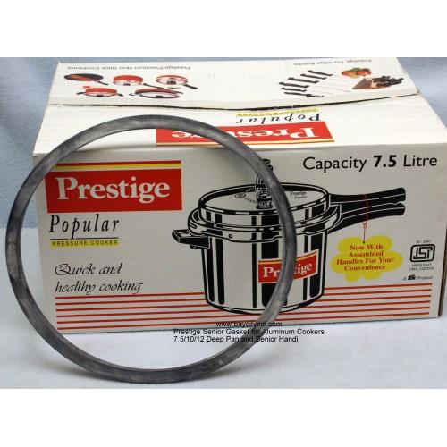 Prestige - Handle for Lid - Popular Pressure Cookers 7.5-12 Lite