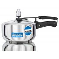 Hawkins (HSS20) 2 Liters Stainless Steel Pressure Cooker