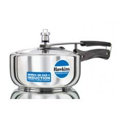 Hawkins (HSS3W)  Liters Stainless Steel 3 Liters Pressure Cooker