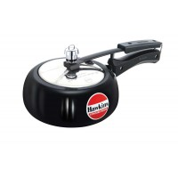 Hawkins (CB20) 2 Liters Contura Hard Anodized SS Lid Pressure Cooker