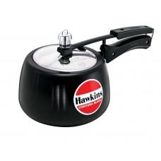 Hawkins (CB30) 3 Liters Contura Hard Anodized SS Lid Pressure Cooker