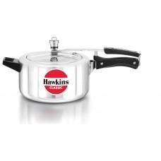 Hawkins (CL40) 4 Liters Classic Aluminum Pressure Cooker
