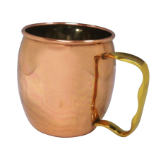MAE Set of 4 Moscow Mule Mugs CMM016-4