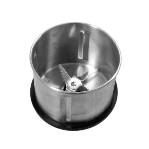 Chef Pro CPG Stainless Steel Cup