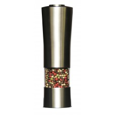 Chef Pro Pepper Mill with Mess Free Base CPM723S