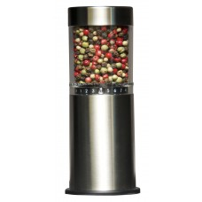Chef Pro Pepper Mills with Automatic Base CPM755S