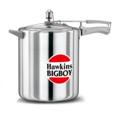 Hawkins (BB14) 14 Liter Aluminum Pressure Cooker