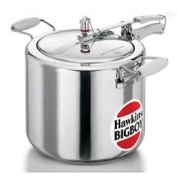 Hawkins (BB22) 22 Liters Aluminum Big Boy Pressure Cooker
