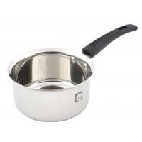 Eris 1.25 Liter Stainless Steel Saucepan ESSP594