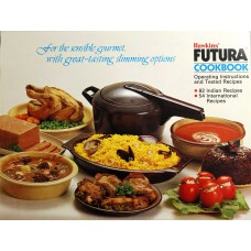 Futura - Instruction Manual - English
