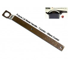 Futura - Lid Metal Handle - 3 Liters