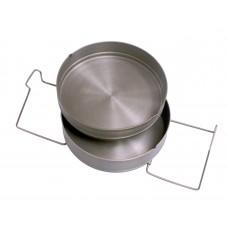 Futura - Separator Set - 4-7 Liter