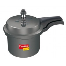 Prestige 3 Liters Hard Deluxe Anodized Pressure Cooker