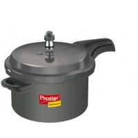 Prestige 7.5 Liters Deluxe Hard Anodized Pressure Cooker