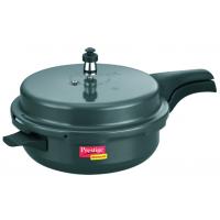 Prestige Deluxe Hard Anodized Senior Pressure Pan