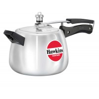 Hawkins (HC40) 4 Liter Contura Aluminum Pressure Cooker