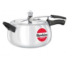 Hawkins (HC50) 5 Liters Contura Aluminum Pressure Cooker