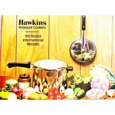 Hawkins - Instruction Manual - English