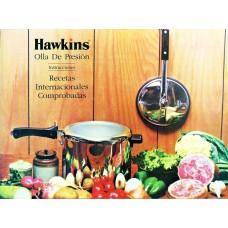 Hawkins - Instruction Manual - Spanish