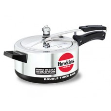 Hawkins (IH35) 3.5 Liters Hevibase Aluminum Pressure Cooker