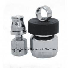Manttra Pressure Regulator Assembly