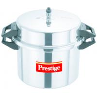 Prestige 20 Liters Aluminum Pressure Cooker