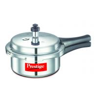 Prestige 2 Liters Aluminum Popular Pressure Cooker