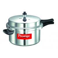 Prestige 7.5 Liters Aluminum Popular Pressure Cooker