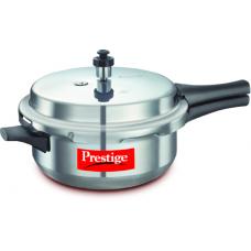 Prestige Popular Aluminum Junior Deep Pressure Pan
