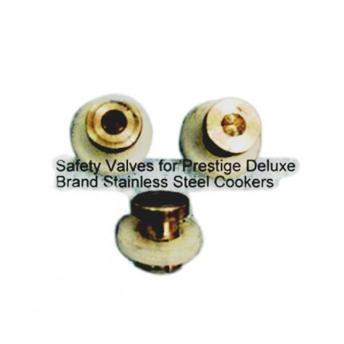 Prestige - Safety Valve White Ring for Deluxe Cookers