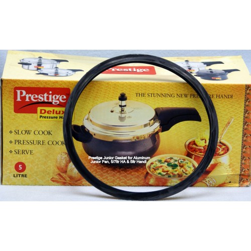 Prestige Gasket for Aluminum Cookers Junior
