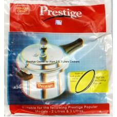 Prestige Gasket for Aluminum Cookers 2-3 Liters