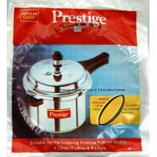 Prestige Gasket for Aluminum Cookers 4-6 Liters