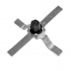 Sumeet - 4 Wing Dry Grinding Blade