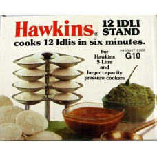 Hawkins Idli Stand 5 liters ID12L