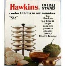 Hawkins Idli Stand ID18L