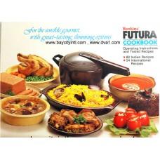Futura - Instruction Manual - Spanish