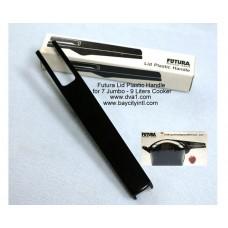 Futura - Lid Plastic Handle - 7 L. Jumbo & 9 L.