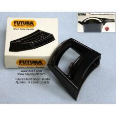 Futura - Short Body Handle 7 Liters Jumbo & 9 Liters