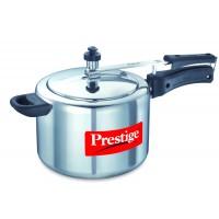 Prestige 5 Liters Nakshatra Plus Aluminum Pressure Cooker