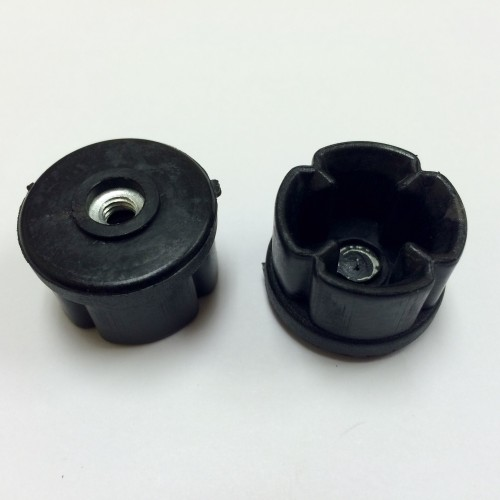 Chef Pro CPG series Under Drive Coupler